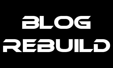 重拾2016, 博客改造计划(三)